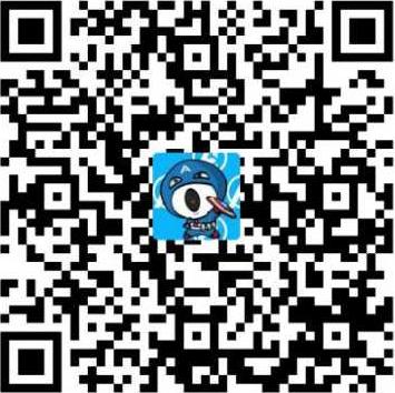 微信收款二维码